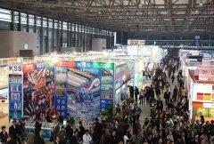 上海电子展现场风采